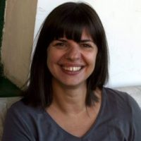 Amra Baksic Camo