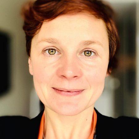Hanna Slak 2019
