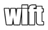 WIFT Sweden