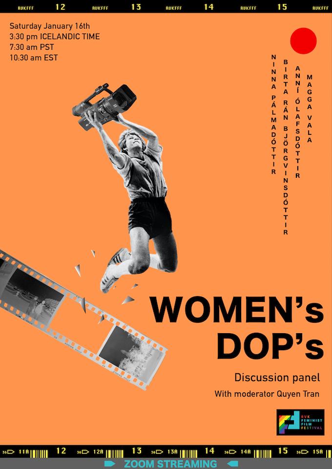 women dop_poster