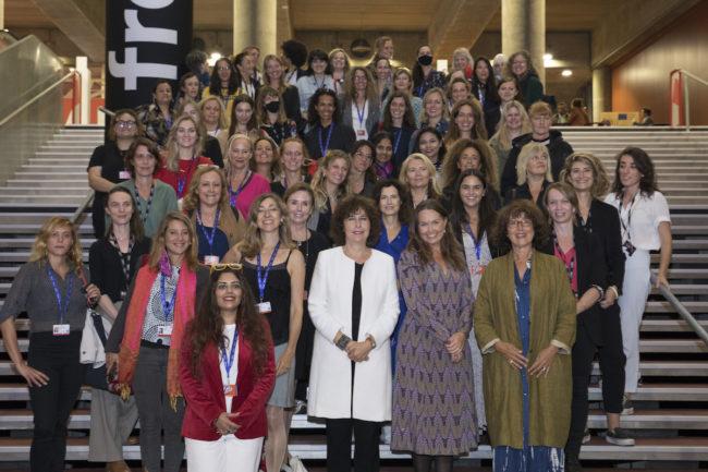 Women in the industry ©marc-vidal